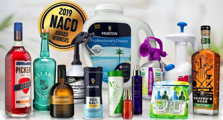 Berlin Packaging Earns 15 NACD Awards