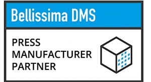 Bobst becomes first Bellissima DMS Press Manufacturer Partner