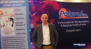 Video: Polyvel Promotes Range of Additives