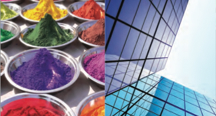 SILICONE ADDITIVES FOR PAINTS, INKS AND COATINGS