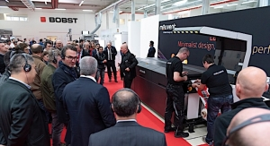 Bobst open house highlights new digital solutions