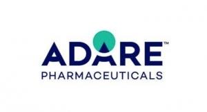 Adare Acquires Egalet's Parvulet Technology Platform