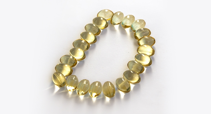 Vitamin D May Help Regulate Immune System