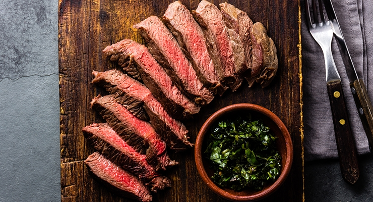 Too Much Animal Protein Associated with Greater Risk of Death in Men