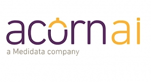 Medidata Solutions Launches Acorn AI