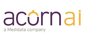 Medidata Solutions Launches Acorn AI
