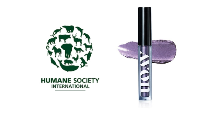 Avon Joins Humane Society