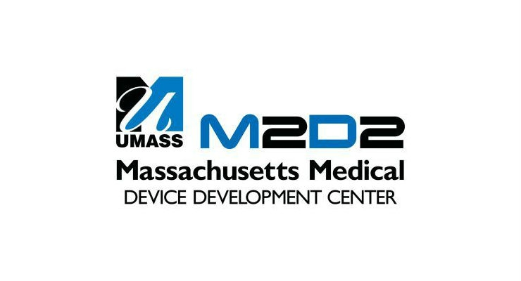 The center, known as M2D2, is a partnership between UMass Lowell and UMass Medical School that assists inventors and startups with all aspects of the process behind moving new products and technologies from concept to commercialization.