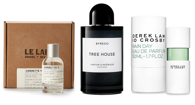 Smelly Sentiments: A New Wave of Fragrance Expressions