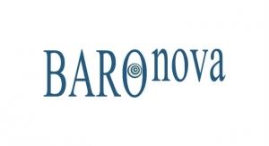 FDA Approves BAROnova