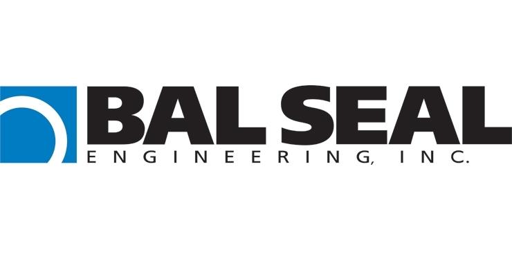 Bal Seal Engineering logo