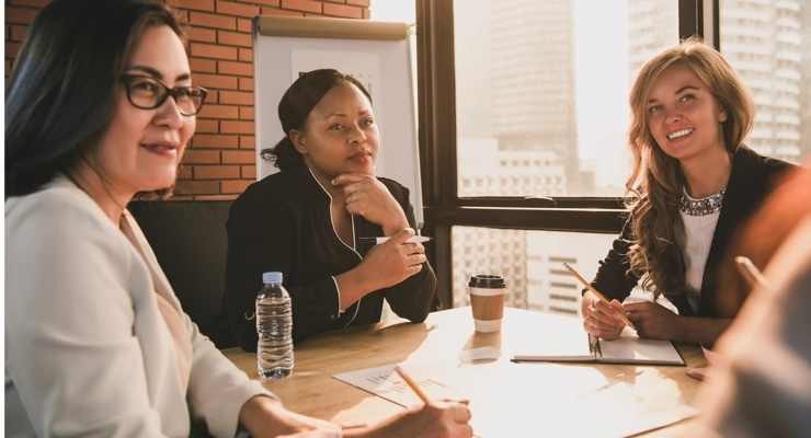 Women in Leadership Forum Set for CPhI NA 2019