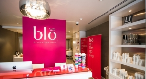 Blo Blow Dry Bar Achieves Significant Growth