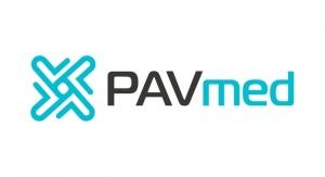 PAVmed Announces PortIO Breakthrough