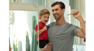 Colgate Continues Partnership with Michael Phelps