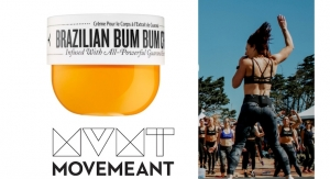 Sol de Janeiro Sponsors the We Dare to Bare Fitness Festival