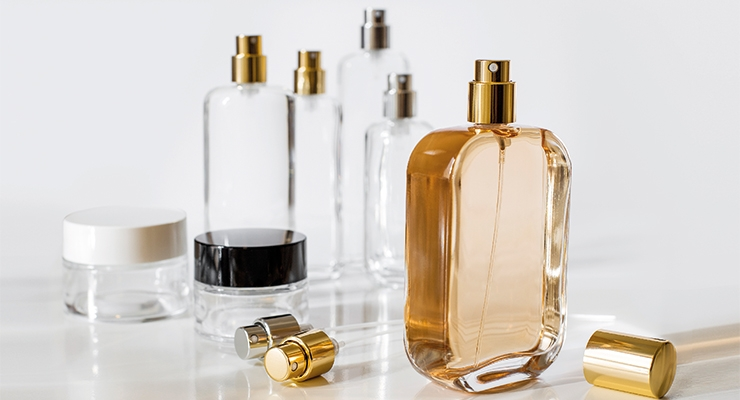 The Verdi Bottle, part of Coverpla's Eco Line, was created 'to accommodate the needs of customers who want products to leave less of a footprint on our environment.' It is made with less glass and is refillable.