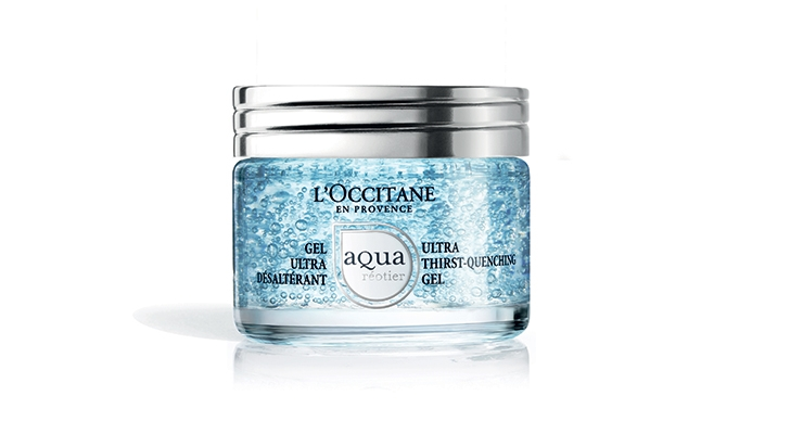 L'Occitane en Provence partnered with Loop Industries, a key supplier of 100% recycled virgin-quality PET plastic.