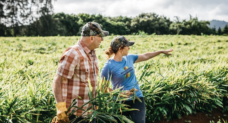 MegaFood Introduces Healthy Farm Standard