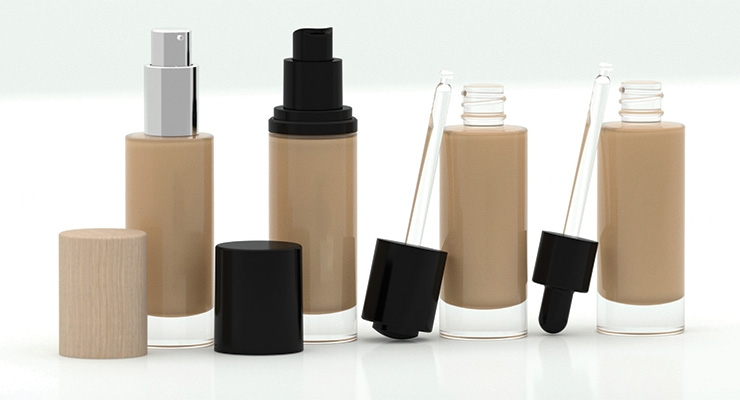 East Hill has a modular quick-to-market packaging focus, with airless bottles, jars and  tubes and complementary pumps and closures that can be mixed, matched and decorated to create a unique look.