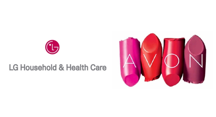 Avon North America