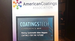 ACA CoatingsTech Conference Recap