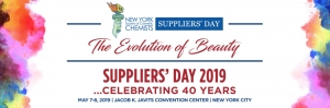 CEW Supplier Award Finalists @ NYSCC Suppliers