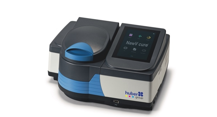 Hubergroup Creates NewV Cure