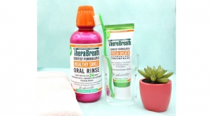 TheraBreath Adds To Its Oral Care Lineup