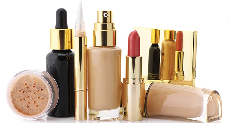 Healthy Predictions for Global Cosmetic Packaging Market