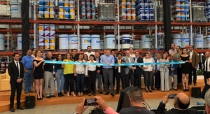 PPG COMEX Invests Nearly $9 Million in Guadalajara, Mexico Distribution Center