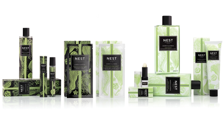 Nest Fragrances Introduces Art-Based Body Care Collection at Ulta