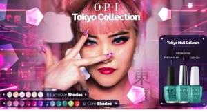 Trendsetting Tokyo