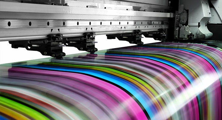 Inkcups Highlights Digital, Pad Printers at FESPA Global Print Expo