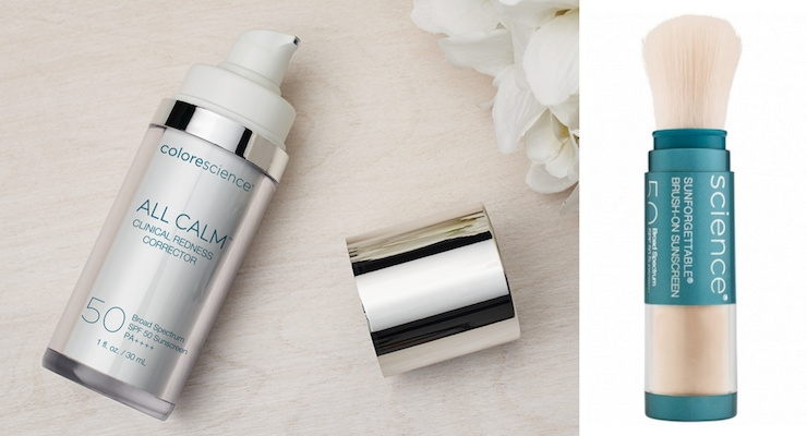 Colorescience Announces Results of Study on Facial Redness