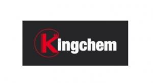 Kingchem Opens North American GMP Facility
