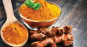 Turmeric & Curcumin: Rising Stars of the Nutrition World