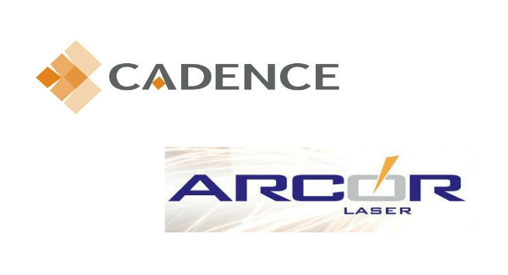 Cadence Acquires Arcor Laser