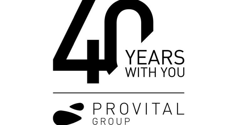 Provital Group Celebrates 40th Anniversary