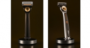 Gillette Launches First-Of-Its-Kind Heated Razor