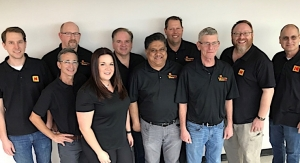 Kodak Flexcel Solutions technical team awarded FIRST certification