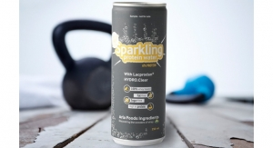 Whey Protein Hydrolysate Adds Sparkle to Clear Sports Drinks