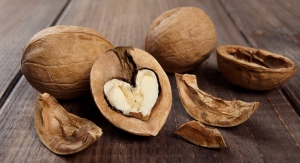 Walnuts May Help Lower Blood Pressure for Those at Risk of Heart Disease