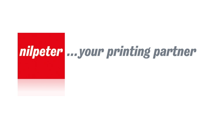 Nilpeter, SCREEN Align Go-to-Market Activities for the PANORAMA Digital Label Print Platform