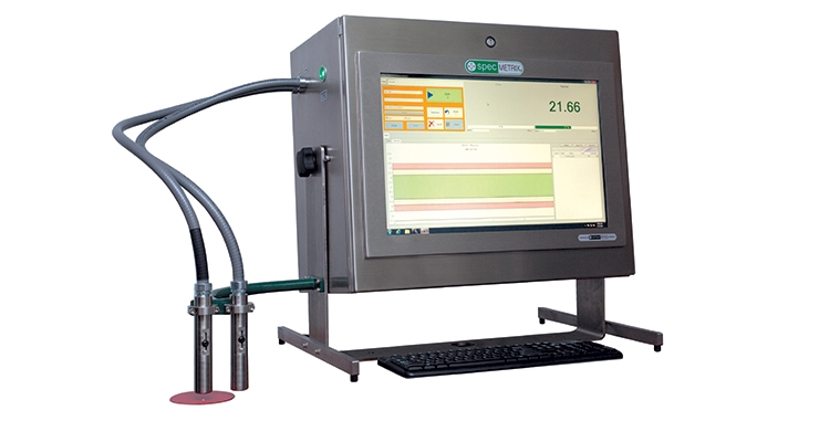 SpecMetrix DFT QA Coating Measurement System