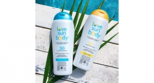 Love Sun Body Promotes Safer Sunscreens & Chemical Ingredient Bans