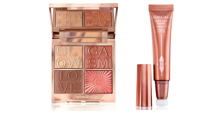 Is Charlotte Tilbury for Sale?
