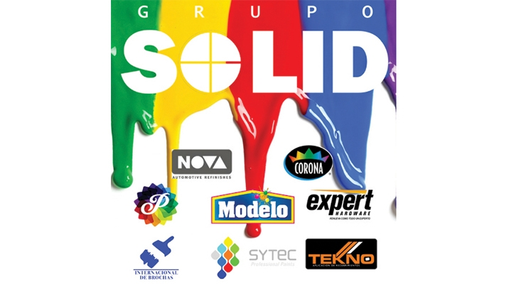 Guatemala's Grupo Solid Manufacturing and Transocean Coatings Form Partnership
