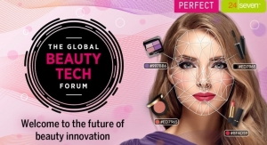 Global Beauty Tech Forum June 18 in NYC