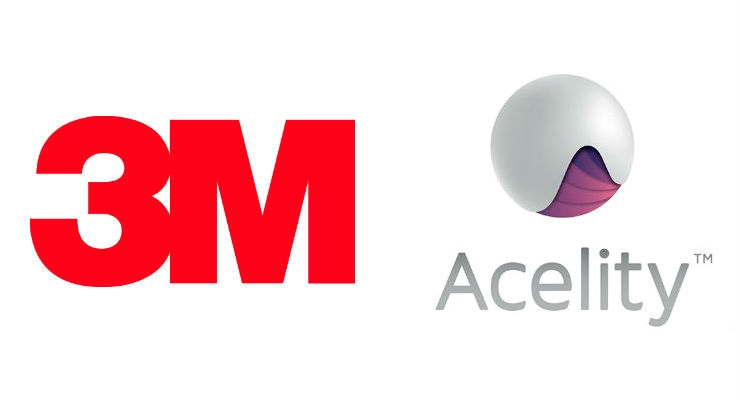 3M To Acquire Acelity For $6 7B - Medical Product Outsourcing